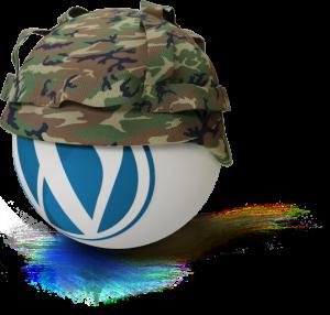 Антивирус для WordPress блогов